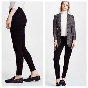 NWT James Jeans Twiggy Z Coated Jeans